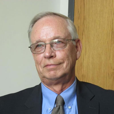 David Forsythe