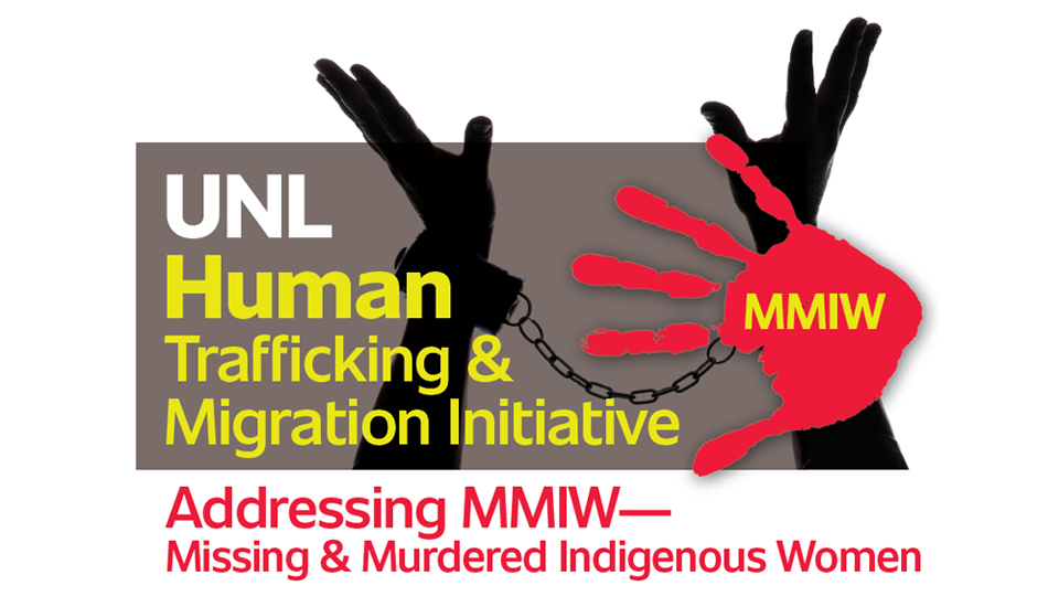 Events raising awareness of missing and murdered indigenous women begin Nov. 1